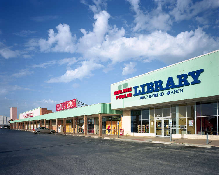 Public Library: An American Commons::Robert Dawson Photography